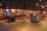 Musée de la Vie Wallonne - Liège - Salle d'exposition
