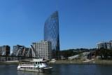 Navette fluviale - Liège - Navette