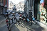 Librairie toutes directions - Balade contée à vélo