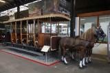 Musée des Transports en commun - Liège