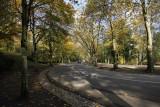 Parc de Cointe - Liège