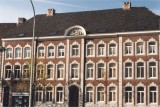 Werthplatz 1 überarbeitet - Eupen - Sur les traces de Couven