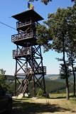 Tour Leroux - Trois-Ponts