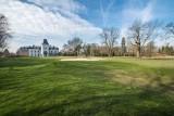 Golf du Bernalmont - Liège - Le Parc