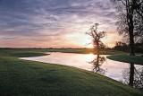 Naxhelet Golf CLub - Wanze - paysage