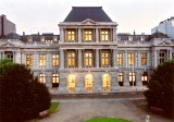 Orchestre philharmonique - Liège - Vue extérieure