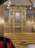 Orchestre philharmonique - Liège - Orgue