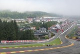 Circuit de Spa Francorchamp © Jean-Marc Léonard