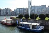 Liège - La Barquerolle