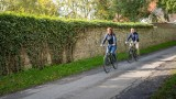 Moulin Ferrières - Balade à vélo