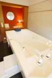Thermes de Spa - Spa - baignoire soins