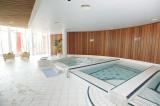 Thermes de Spa - Spa- piscine intérieure