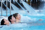 Thermes de Spa - Spa - piscine