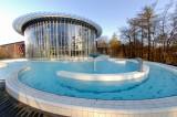 Thermes de Spa - Spa - piscine extérieure