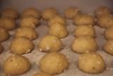 Atelier pâtisserie – Harzé – Chouquettes