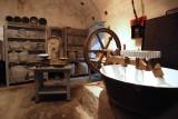 Musee du fort de Loncin - Balance et pétrin