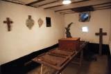 Musée du fort de Loncin - Salle funéraire