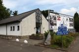 Musée du Fort de Loncin - Vue extérieure