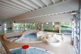 Lago Eupen Wetzlarbad - piscine à bulles intérieure