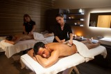 Massage polynesien duo - Wellness Vita Natura