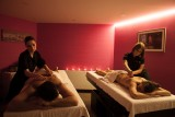 Massage duo - Welless Vita Natura
