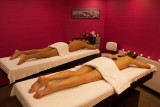 Cabine duo massage
