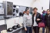 Musée de la téléphonie - Lantin - Visiteurs