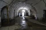 Fort Hollogne - Salle de rassemblement © Fort de Hollogne - Résimont