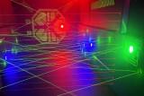Goolfy Liège Laser Game