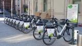 Vélos électriques - Photo Office du tourisme de Spa (1)
