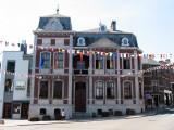 Herve Hotelde Ville + Espace