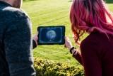 Liège Outdoor Game - Résolution d'énigmes avec la tablette