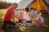 La Fromenade - Tente - Famille