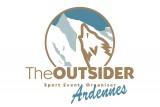 Outsider Ardennes - Logo