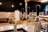 Primitive Music - Fléron - Pompes à bière