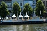 Apéro sur Meuse - vue générale du bateau
