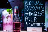 The Square - Liège - Virtual room