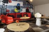 Ibis Liège Centre Salle lounge