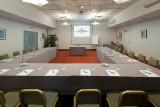 Globales Post Hôtel & Wellness - Herstal - Salle de réunion