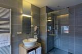 Hôtel - L'Auberge - Salle de bain