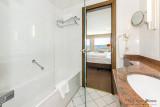 Silva Hôtel Spa-Balmoral - Chambre Lake Side - Salle de bain