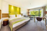 Silva Hôtel Spa-Balmoral - Chambre Design