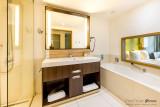 Silva Hôtel Spa-Balmoral - Chambre Design - Salle de bain