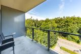 Silva Hôtel Spa-Balmoral - Chambre Design - Terasse