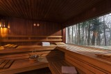 Silva Hôtel Spa-Balmoral - Sauna