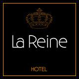 Hôtel La Reine 2015