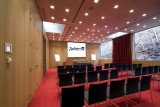 Radisson Blu Palace Hotel de Spa - Salle Terra . avec lumiere du jour (2)