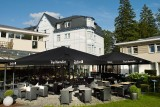 Radisson Blu Balmoral Hotel - Extérieur - Façade
