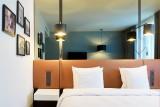 Radisson Blu Balmoral Hotel - Chambre