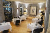 Radisson Blu Balmoral Hotel - Restaurant